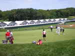 US Open 2009 Bethpage Black Japanese Players.JPG